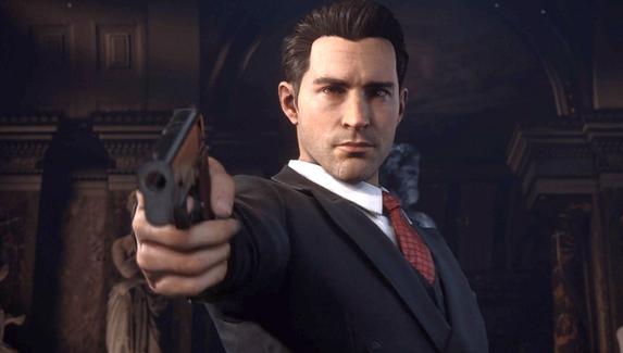 Авторы Mafia: Definitive Edition официально представили геймплея ремейка