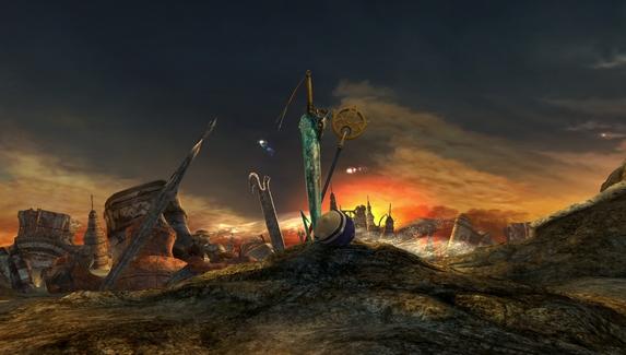 Геймдизайнер Square Enix подтвердил существование сюжета Final Fantasy X-3