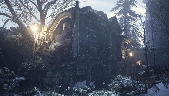 Продюсер Resident Evil Village заявил, что игра вдохновлена четвертой частью франшизы