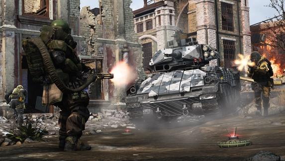На Twitch можно будет получить доступ к ранней бете Call of Duty: Black Ops Cold War