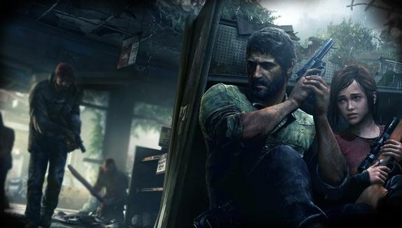 The Last of Us стала игрой десятилетия по версии пользователей PlayStation