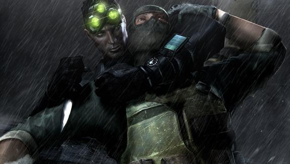 СМИ: Netflix снимет мультсериал по Splinter Cell