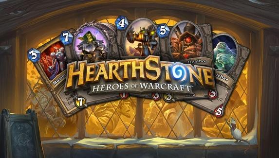 В Hearthstone увеличат стоимость карт «Тотем языка пламени» и «Хладнокровие»