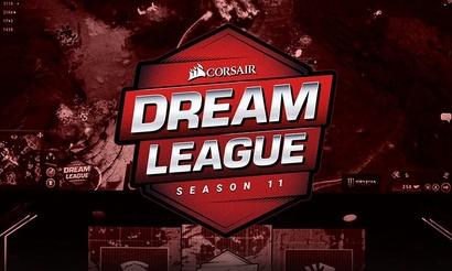 Все победители региональных квалификаций на DreamLeague Season 11