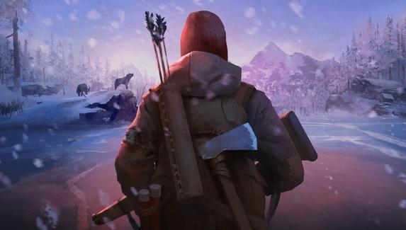 В Epic Games Store началась раздача The Long Dark