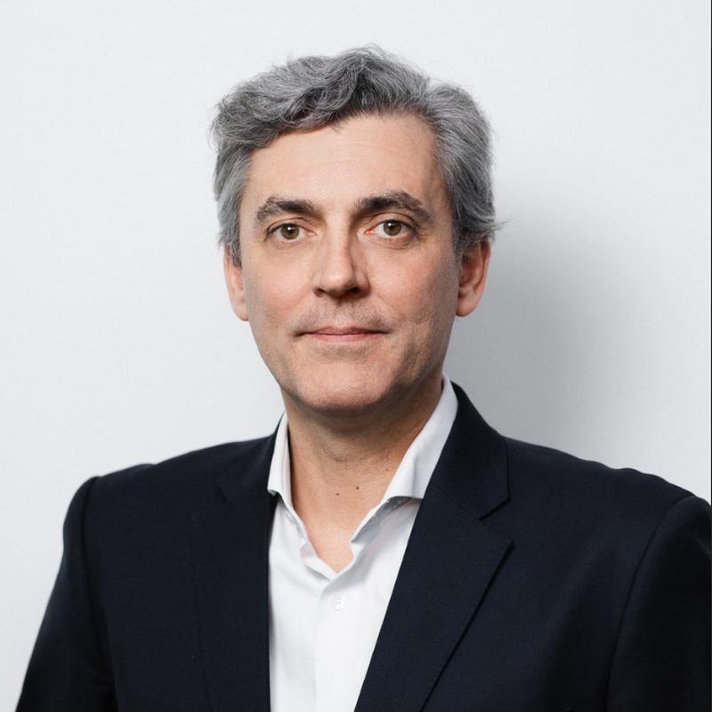 Жером Сего, исполнительный директор «Хавейл Мотор Рус»