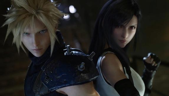 Enkanis: «Final Fantasy VII Remake оказалась для меня лучшей игрой года»