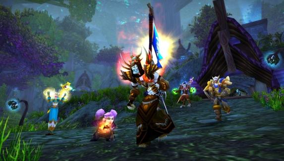 От «фаер резиста» до «жрите поушены» — пять легендарных русскоязычных игроков в World of Warcraft