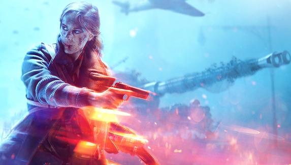 Подписчики PS Plus бесплатно получат Battlefield V и Wreckfest в мае