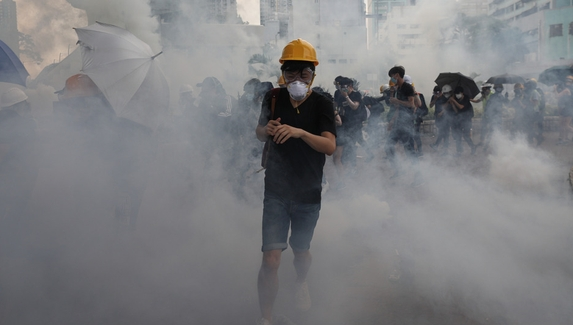 Участник турнира по Hearthstone поддержал протесты в Гонконге — Blizzard удалила запись стрима