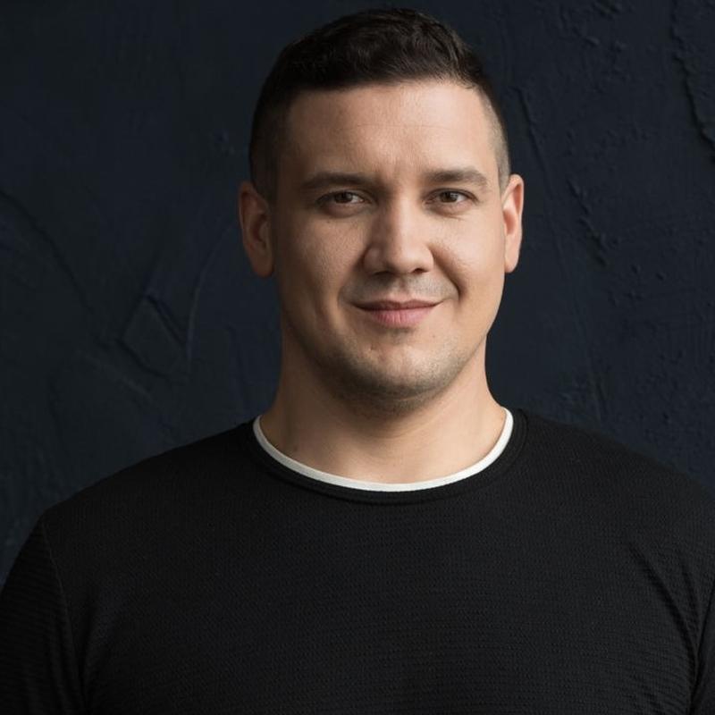 Олег Гуменюк, генеральный менеджер медиахолдинга WePlay! Esports