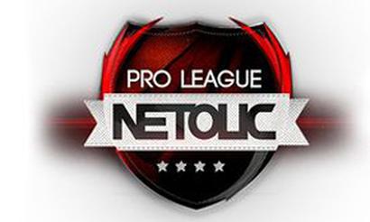Netolic Pro League #5: Все сильнейшие в сборе