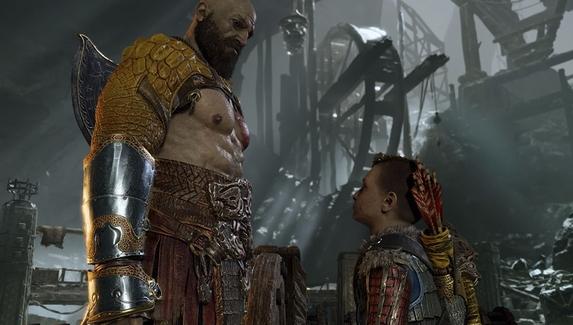 Со страницы God of War пропало упоминание об эксклюзивности для PlayStation