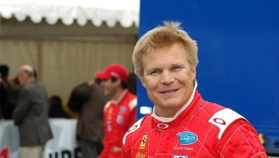 Бывший гонщик «Формулы-1» Мика Сало станет участником седьмого этапа чемпионата Forza Motorsport