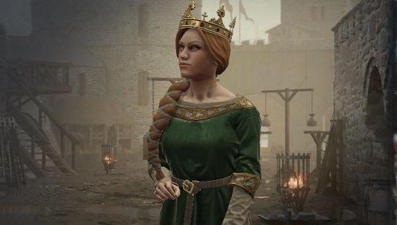 В Crusader Kings III можно будет стать бисексуалом, объявить матриархат и исправить религию