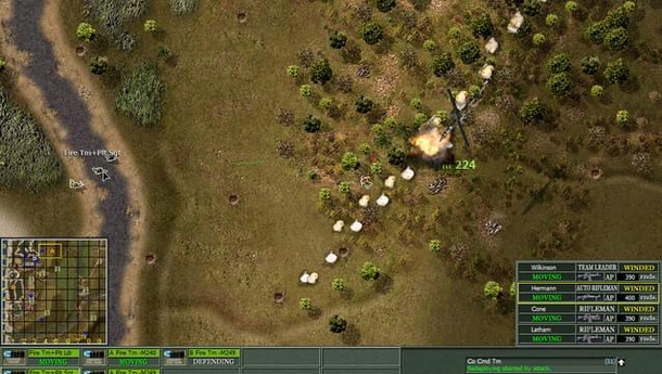 Close Combat: Modern Tactics