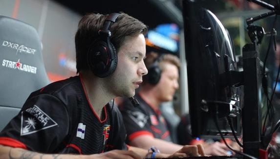 Allu в третий раз присоединился к ENCE eSports