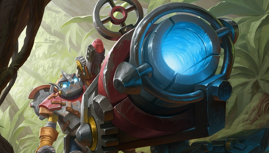 "Artifact lead designer: ""You have to avoid this thing where you just kick in money and get a better chance to win."""