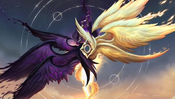 С обновлением 9.5 в League of Legends усилят Akali и добавят переработанных Morgana и Kayle