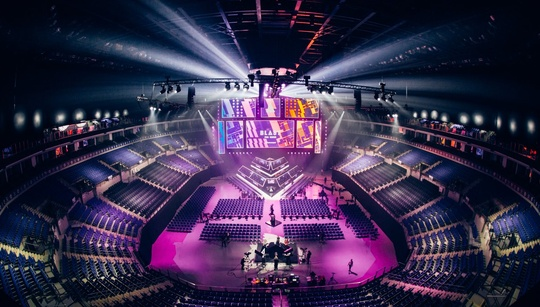 How to watch BLAST Pro Series: Istanbul