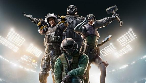 Ubisoft показала тизер нового сезона Rainbow Six Siege