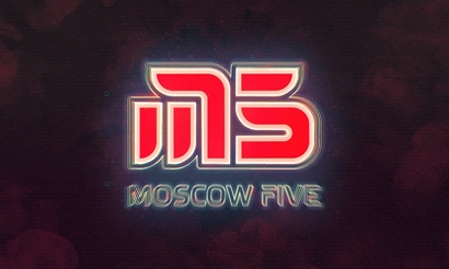 Дима Смелый опубликовал тизер возвращения Moscow Five