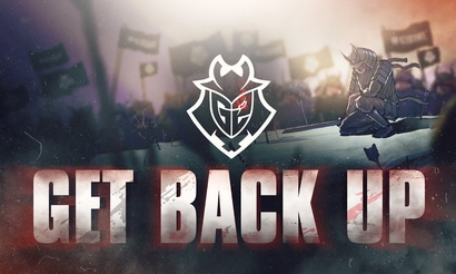 «Мы всегда возвращаемся обратно». G2 Esports представила форму на 2019 год