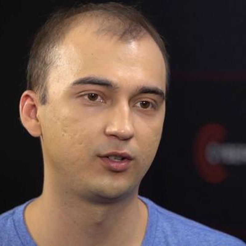 Андрей ALWAYSWANNAFLY Бондаренко
