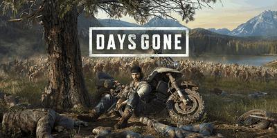 Days Gone / Жизнь после