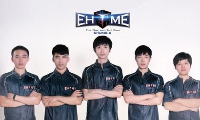 Игроков EHOME.X обвинили в подставном матче