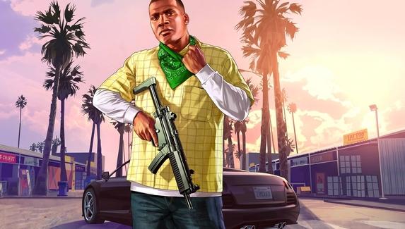 Раздача GTA V в Epic Games Store не помешала игре попасть в топ продаж Steam