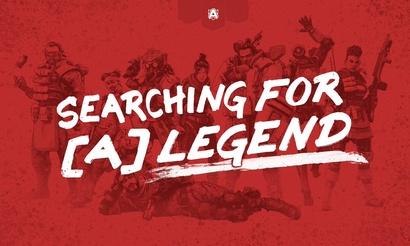 Alliance объявила о поиске игроков в состав по Apex Legends