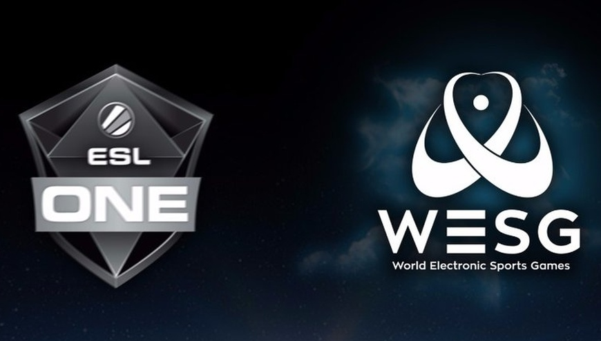 TNC withdraws from ESL One Hamburg to participate in WESG Philippine Finals