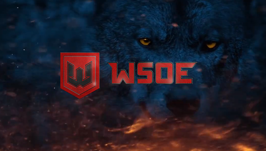 Fire, wolves, and knights: WSOE's announcement video is a must-watch