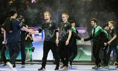 True Sight о финале The International 2018 покажут 15 января