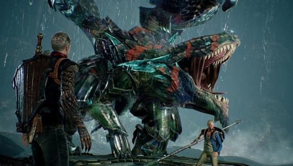 Инсайдер: авторы Hitman начали работу над игрой про драконов для Xbox