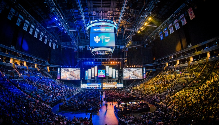 How to watch ESL One New York 2018 (even without Facebook)