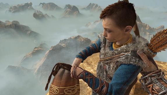 Моддеры добавили в God of War камеру от первого лица