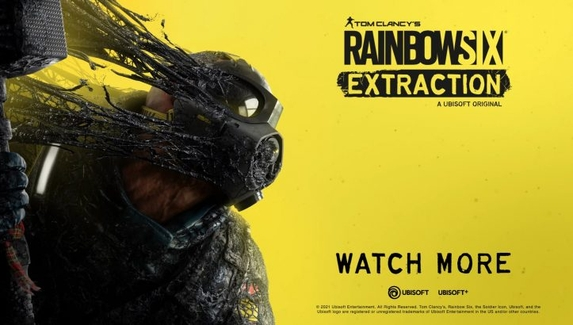 Ubisoft анонсировала новое название спин-оффа Rainbow Six Siege