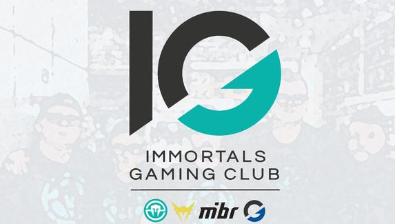 ОрганизацияImmortals купила компанию, владеющую OpTic Gaming и Houston Outlaws