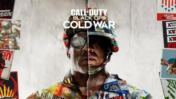 Call of Duty: Black Ops Cold War возглавила британский чарт