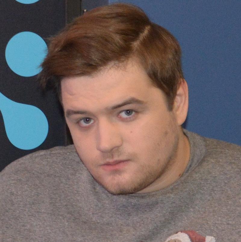 Кирилл Sunlight Качинский