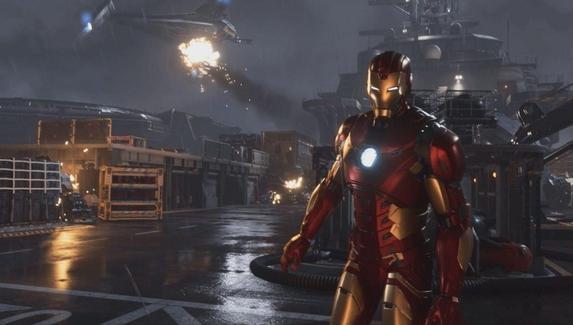 Пиковый онлайн Marvel's Avengers в Steam оказался ниже, чем у Deus Ex: Mankind Divided