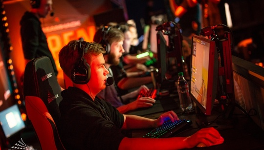 Fnatic reportedly looking to sign Brollan