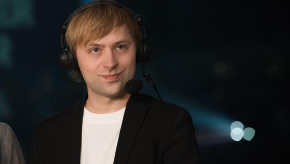 «Где ивенты, Valve?» NS о патчах в Dota 2, перспективах игроков из СНГ и личных итогах года