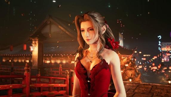 Первая любовь и море слёз — Роберт Паттинсон назвал Final Fantasy VII любимой игрой