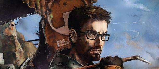 Все знают, что автор Half-Life — Valve. А кто выступил издателем первой части?