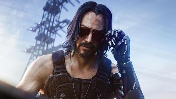 Киану Ривз может исполнить несколько песен для саундтрека Cyberpunk 2077