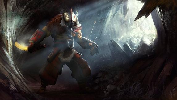 В Dota Underlords исправили баг с Juggernaut