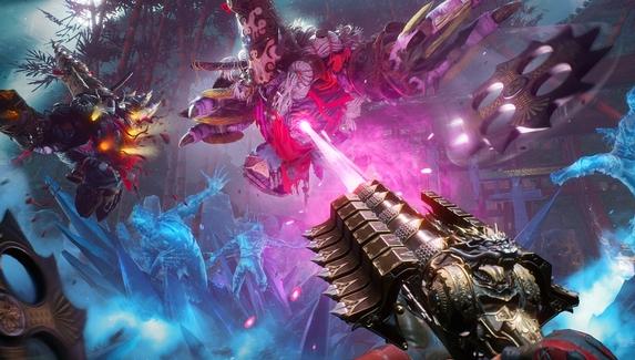 Разработчики Shadow Warrior анонсировали мультиплеерную экшен-RPG